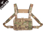 PSIGEAR MPCS PR-1 Chest Rig-MULTICAM
