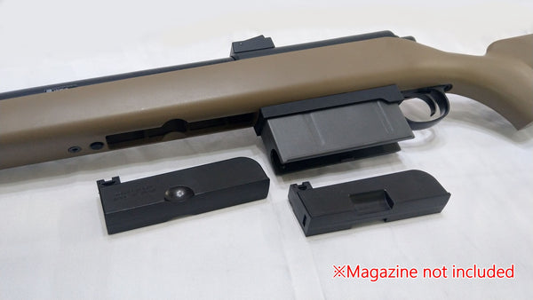 Maple Leaf Mag Carrier For Vsr Mlc Stock Airsoftph