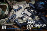 SRC SR92 CONVERSION KIT- TAN