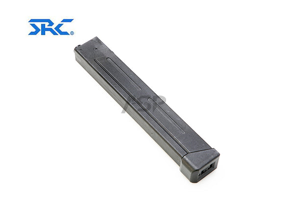 SRC 280 ROUNDS FALCON 9mm PLASTIC MAGS