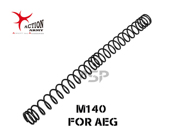 ACTION ARMY NON-LINEAR M140 SPRING