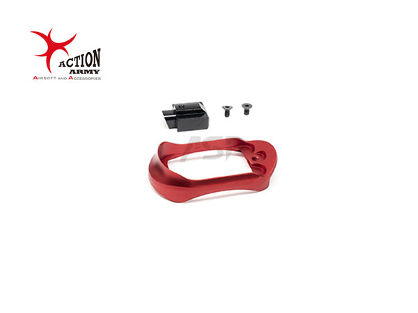 ACTION ARMY AAP-01 MAG WEL-RED