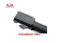 GUARDER Steel Threaded Outer Barrel for G17/G18 (-14mm)