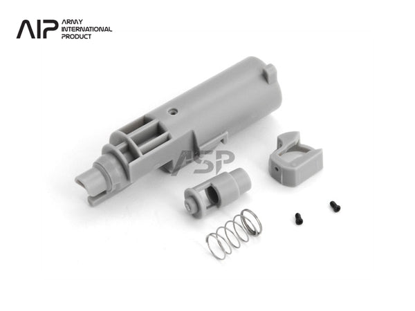 AIP Reinforced Loading Nozzle for Marui Hi-capa 4.3/5.1