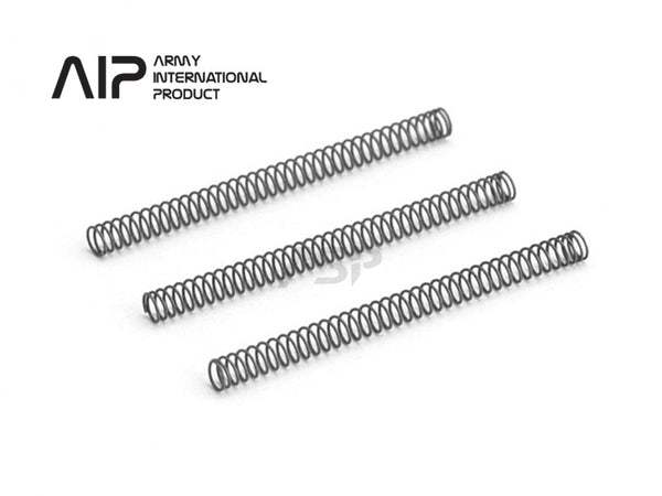 AIP 120% Loading Nozzle Spring For Glock (3pcs set)