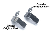 GUARDER ALUMINUM HOP CHAMBER FOR HI CAPA