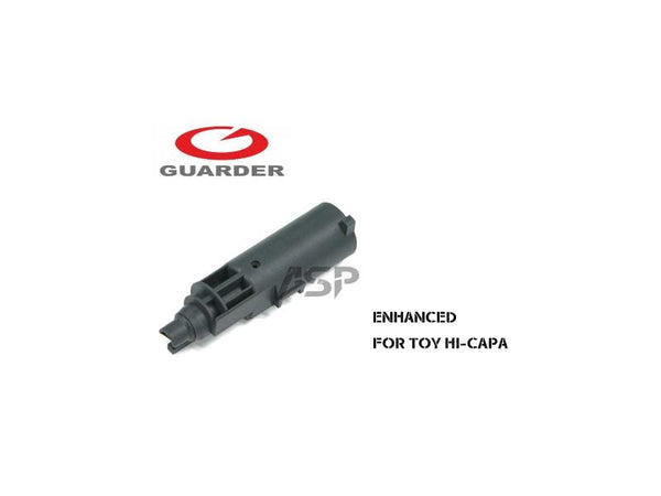 GUARDER ENHANCED NOZZLE FOR TOY HI-CAPA