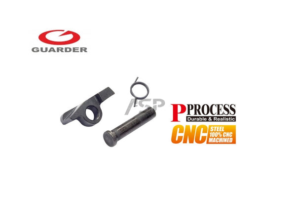 GUARDER Steel CNC Full Auto Sear for MARUI G18C