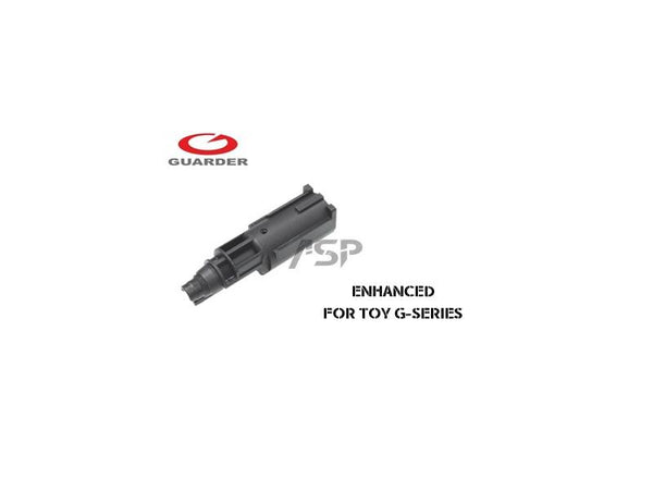 GUARDER ENHANCED NOZZLE FOR TOY G-SERIES