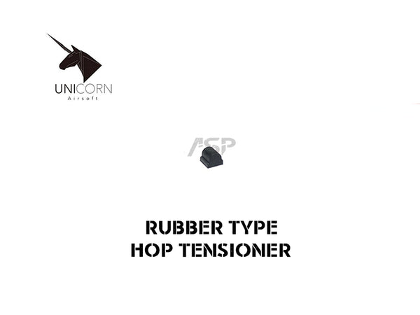 UNICORN RUBBER TYPE HOP TENSIONER FOR AEG