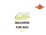 MAPLE LEAF 60 MACARON HOP UP BUCKING FOR AEG