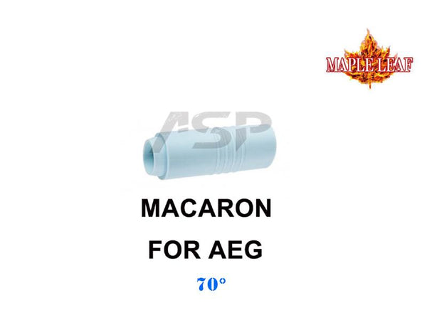 MAPLE LEAF 70 MACARON HOP UP BUCKING FOR AEG