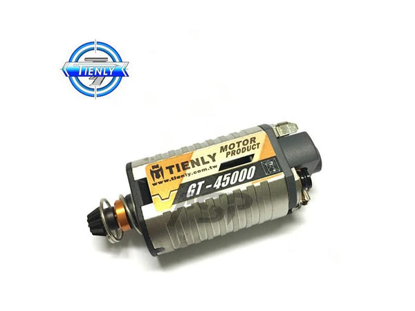 TIENLY Infinity GT-45000 ULTRA HIGH SPEED MOTOR (SHORT)
