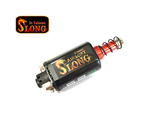 SLONG HIGH TORQUE HIGH SPEED MOTOR-LONG