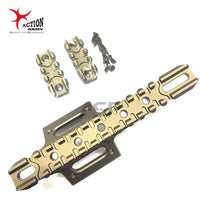AA FRONT RAIL FOR T-10-(FDE)