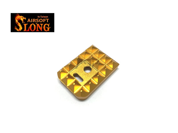 SLONG ATTACK TYPE MAGBASE FOR G-SERIES -GOLD