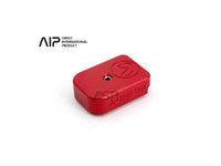 AIP CNC Infinity MagBase for Hi capa (Red)