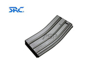 SRC 300 ROUNDS M4 METAL MAG -BLACK
