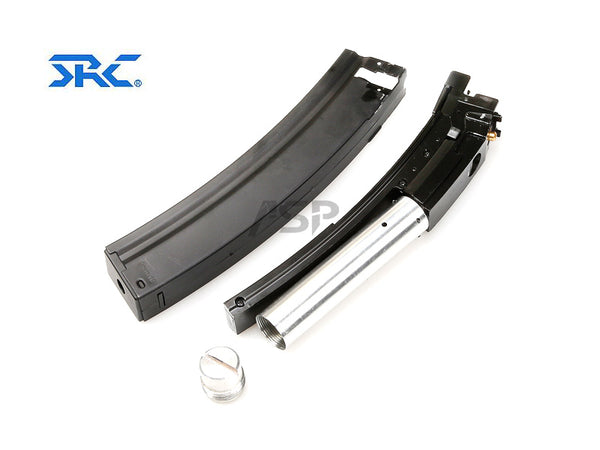 SRC 35 ROUNDS CO2 METAL MAG FOR MP5