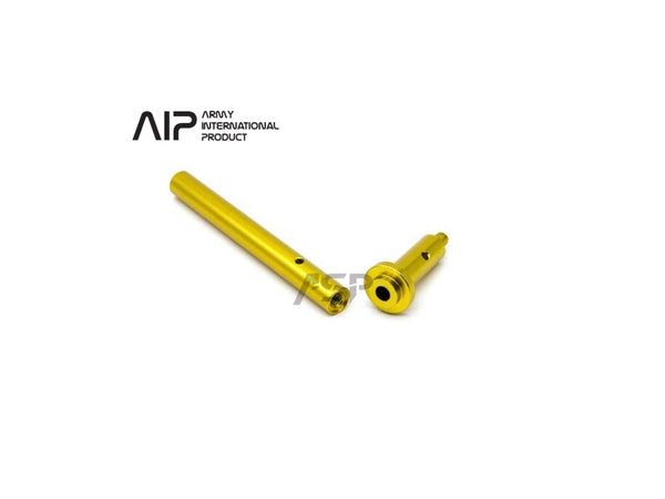 AIP Aluminum Recoll Spring Rod For Hi-capa 5.1 (GOLD)