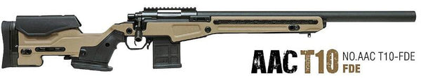 ACTION ARMY T-10 FDE