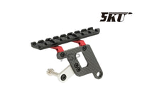 5KU CARBON SCOPE MOUNT FOR HI CAPA-RED