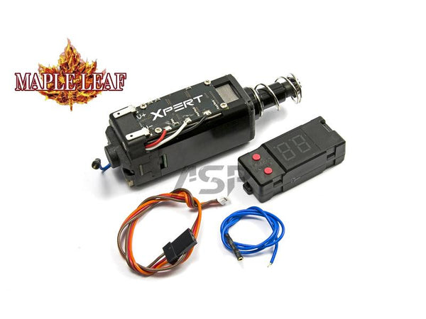 Xpert Brushless Motor With MOSFET for AEG (Long Type)