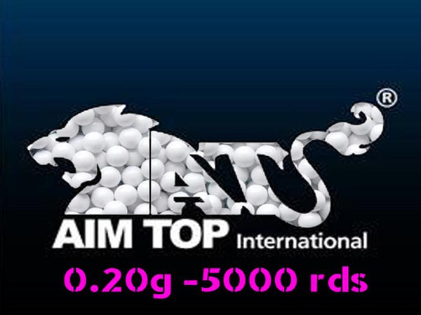 AIMTOP 0.20g High Precision 1kg