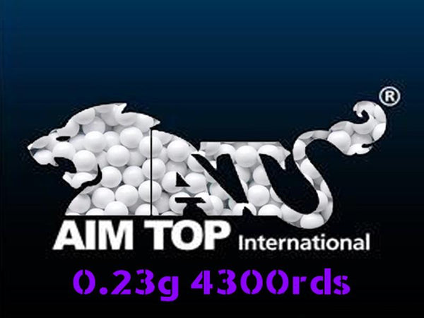 AIMTOP 0.23g High Precision 1kg