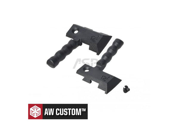 WE/AW IPSC SPEED COCKING HANDLE-2PCS SET