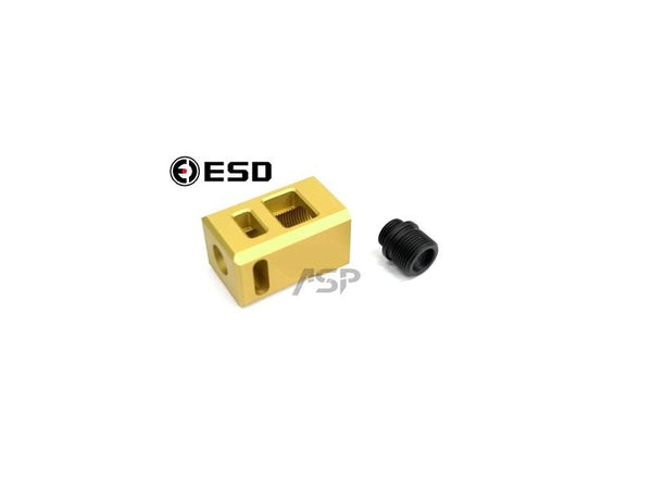 ESD Compensator for G-Series- (GOLD)
