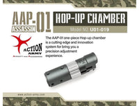 ACTION ARMY AAP 01 HOP CHAMBER