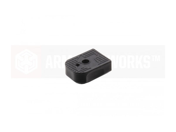 EMG / STI INTERNATIONAL™ 2011 MAGBASE PLATE FOR GAS MAGAZINE