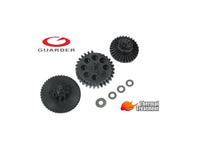 GUARDER Infinite Torque-Up Gear set for AEG II/III