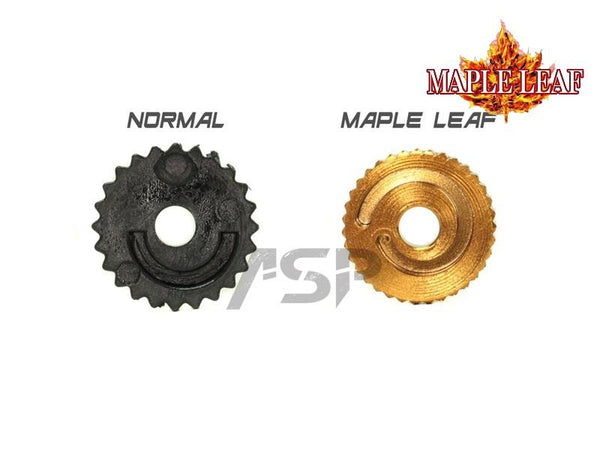 MAPLE LEAF HI-CAPA 360 DEG ADJUSTMENT WHEEL