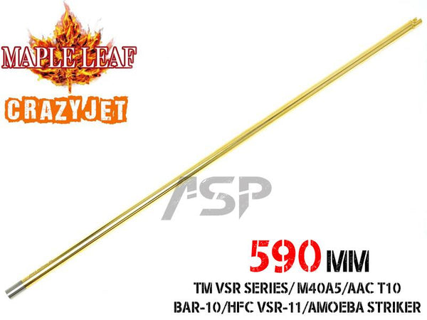 MAPLE LEAF CRAZY JET 590MM FOR TOY VSR-10