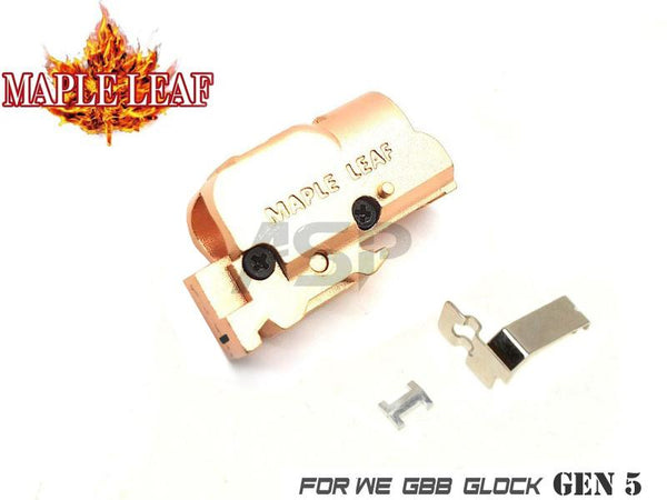 MAPLE LEAF HOP CHAMBER FOR WE G-SERIES GEN 5