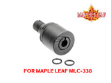 MAPLE LEAF MULTI-FUNCTION SILENCER ADAPTOR FOR VSR SERIES