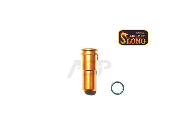 SLONG AIRSEAL NOZZLE FOR TOY M4