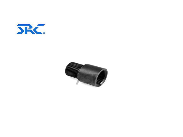 SRC BARREL EXTENDER / +-14mm ADAPTOR