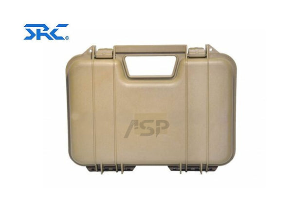 SRC Tactical Pistol Case - TAN