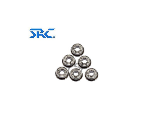 SRC 8MM BALL BEARING (6 PCS SET)
