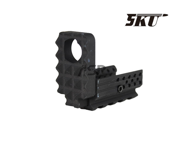 5KU STRIKE FACE COMPENSATOR FOR GLOCK