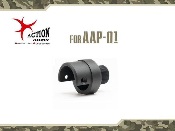 ACTION ARMY AAP-01 UPPER RECEIVER CONNECTOR