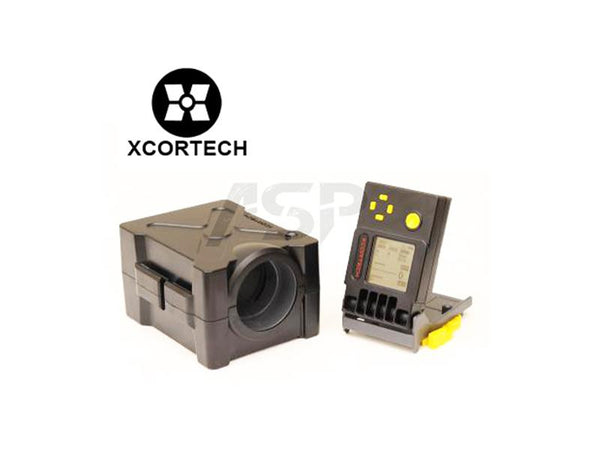 XCORTECH X3500 BLUTOOTH CHRONOGRAPH