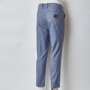 【rough&swell】MEN'S WASHINGTON PANTS[BLUE](RSM-21062)