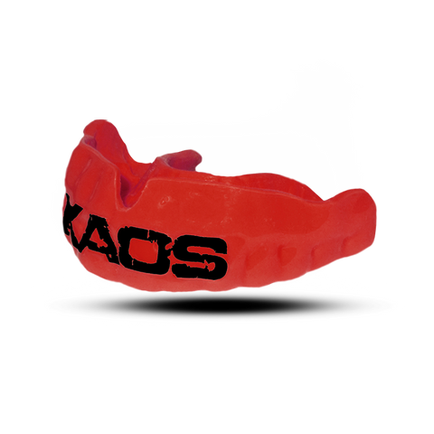 RED - COMPLETE KAOS