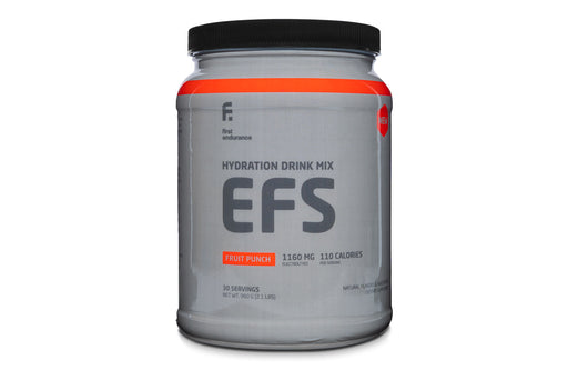 New EFS drink