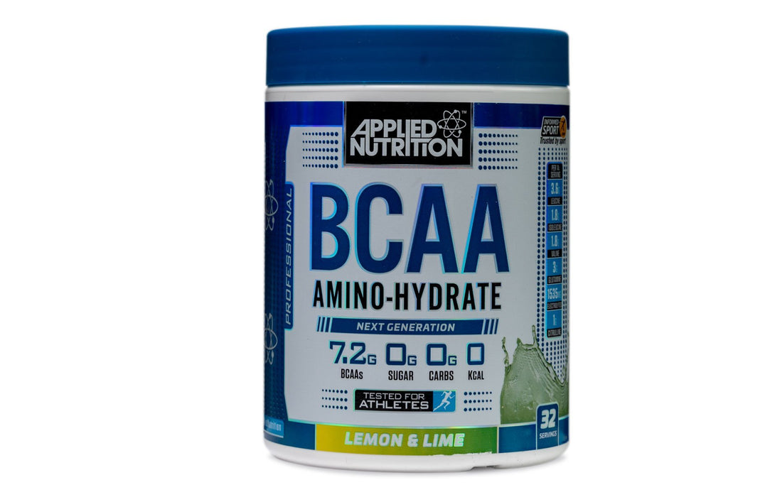 bcaa z glutaminom