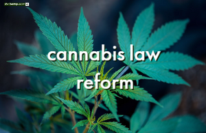 The Hempstore supports cannabis law reform